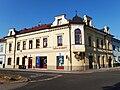 Uherské Hradiště, dům Hubert.jpg