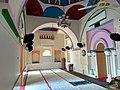 Ulania Zamindar Bari Masjid, Barisal (6).jpg