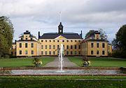 Ulriksdals slott väst 2011a.jpg