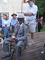 UncleLionelBackyardNOLAJazzParty2009.JPG