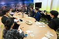 Under Secretary Novelli Engages Japanese Innovators - Flickr - East Asia and Pacific Media Hub (7).jpg