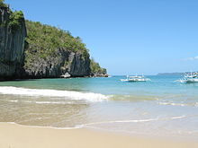 List Of Beaches In The Philippines