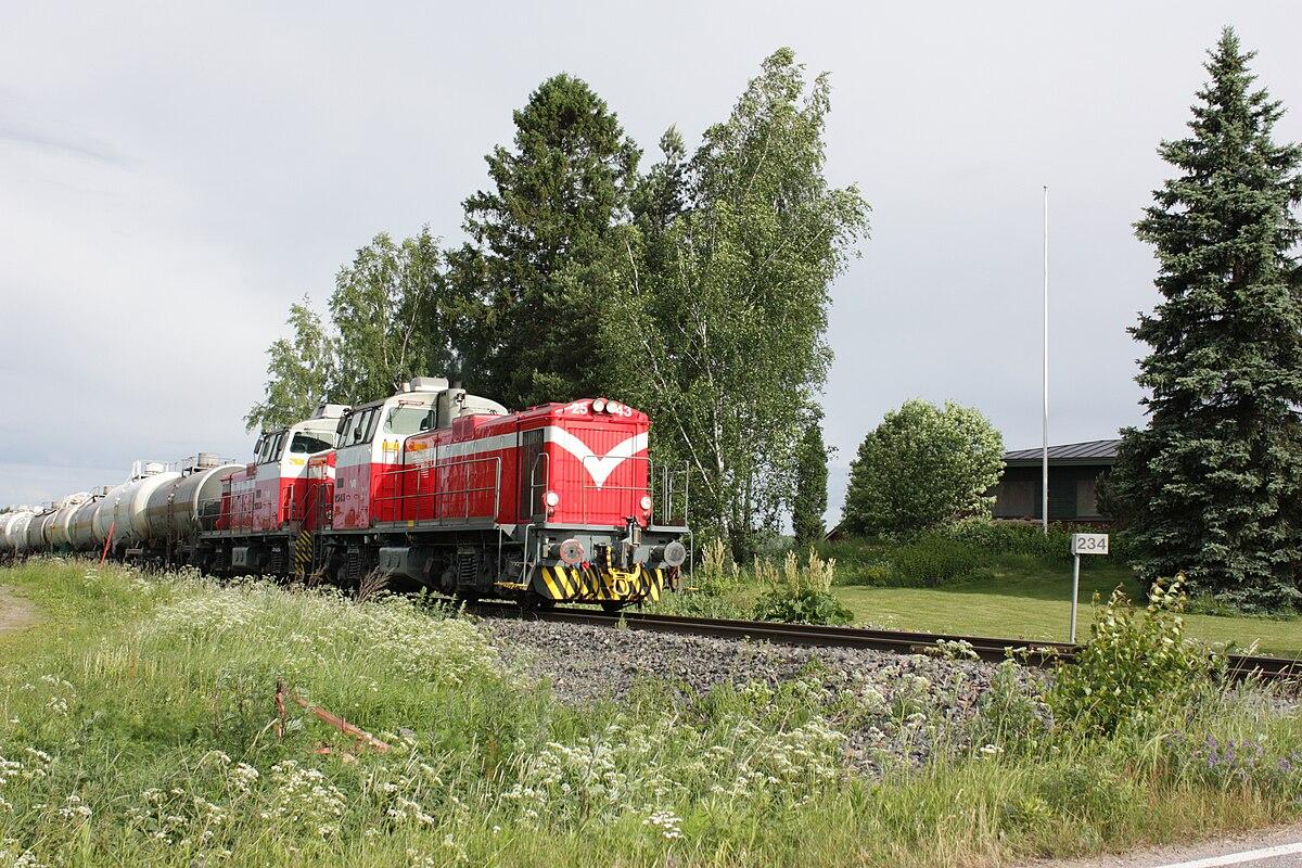 Turku Uusikaupunki Bussi
