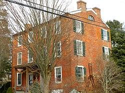 Unionville Village Historicunionville village