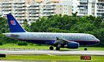United Airlines Airbus A319-131 N816UA - 4016 (cn 871) (4933280932).jpg