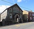 United Reformed Church, Commercial Street, Senghenydd (geograph 6100713).jpg