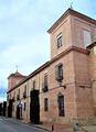 Universidad de Alcalá (RPS 09-02-2013) Colegio Menor de la Madre de Dios o de los Teólogos.png
