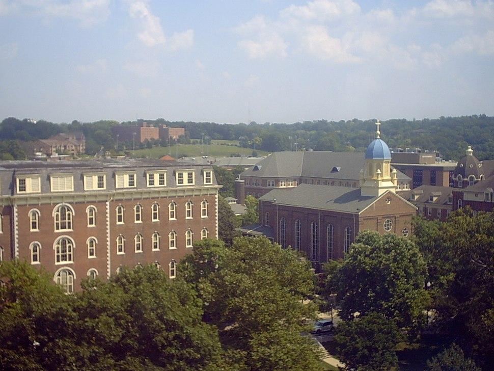 UniversityofDayton