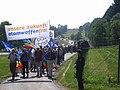 Unsere Zukunft Atomwaffenfrei - Demo Büchel 2008-2.jpg