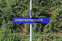Unterreichenbach - Bahnhofstraße - Bahnhof 09 ies.jpg