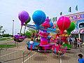 Up,Up, and Away (Balloon Race) - panoramio (1).jpg
