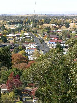 Uralla, New South Wales - Uralla, NSW
