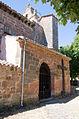 Urrez. Iglesia de la Natividad de Nuestra Señora. Fachada principal 2. 2015.jpg