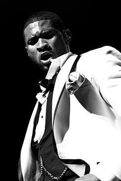 Usher - Wikipedia, la enciclopedia libre
