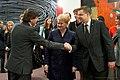 V.Dombrovskis piedalās Eiropadomes sanāksmē (8453656099).jpg