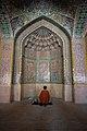 Vakil Mosque مسجد وکیل شیراز 12.jpg