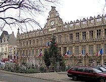 Valenciennes — Wikivoyage, le guide de voyage et de tourisme collaboratif gratuit