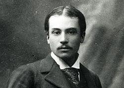 Larbaud, c.1900