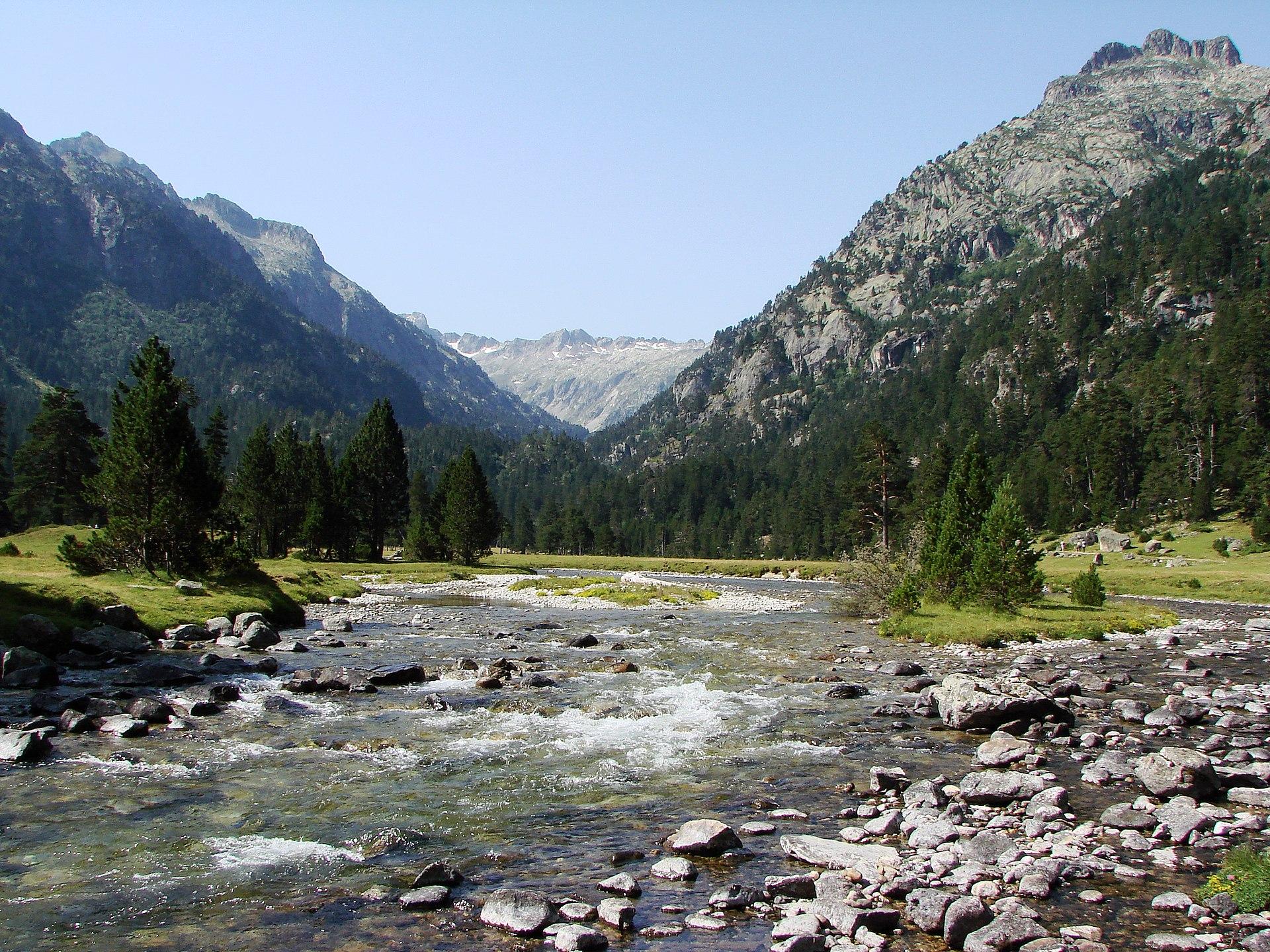 Parco nazionale dei pirenei wikipedia - Simboli di immagini della francia ...