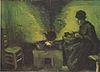 Van Gogh - Bäuerin, am Herdfeuer sitzend.jpeg