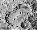 Van de Graaff crater Birkeland crater 2033 med.jpg