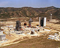 Vandenberg AFB SLC-6 under construction in September 1982 - DF-SC-84-04598.jpg