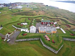 Vardøhus fortress in Vardø seen from air.jpg