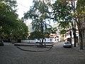 "Vasil Levski Str, Karlovo, Bulgaria, улица ""Васил Левски"", Карлово, България 2012.JPG"