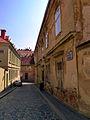 Vatroslav Lisinski Street.jpg