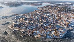 Vaxholm 2013