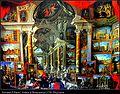 Veduta di Roma Antica e Moderna Presso Parigi Museo dellOuvre - panoramio.jpg