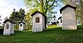 Velden Kalvarienberg Kreuzwegstationen und Kapelle 15042011 333.jpg