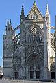 Vendome-église-de-l'abbaye-de-la-Trinité-dpt-Loir-et-Cher-DSC 0545.jpg