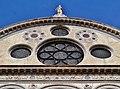 Venezia Chiesa di Santa Maria dei Miracoli Giebel 1.jpg