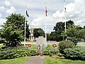 Veterans Memorial - Tewksbury, Massachusetts - DSC00063.JPG