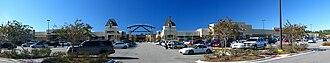 Valdosta Mall - Image: Vgamall