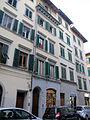 Via ghibellina 42, Casa di Santa Maria Novella 01.JPG