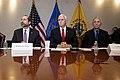 Vice President Pence meets with the Coronavirus Taskforce (49595828743).jpg