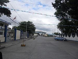 Port of Davao - Vicinity of Port of Davao
