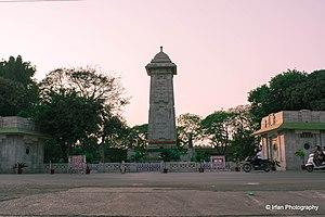 Victory War Memorial - Image: Victory War Memorial