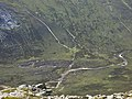 View down into Glen Dee - geograph.org.uk - 595673.jpg