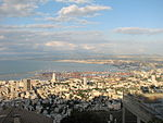 View from Hotels in Haifa 009.JPG