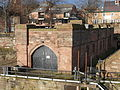 View from the River Dee at Chester (2).JPG
