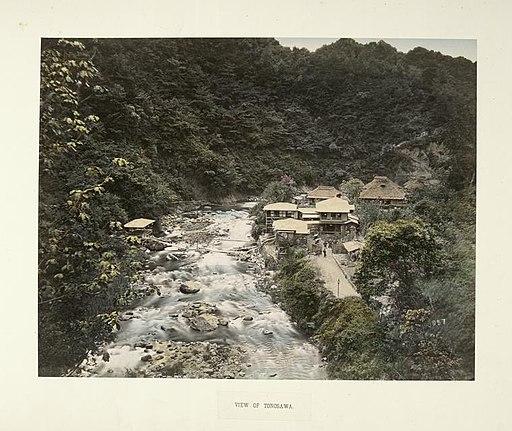 View of Tonosawa (3110697950)