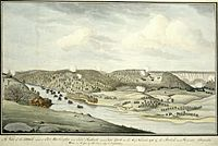 View of the Attack Against Fort Washington.jpeg