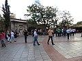 Views from Galata Tower - Galata Kulesi - Christea Turris - Istanbul, Turkey (10583615023).jpg