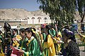 Views of the Palm Sunday festival and parade in 2018 in alQosh, a Chaldean Catholic town 26.jpg
