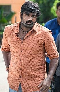 Vijay Sethupathi filmography Indian film actor filmography