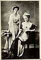 Viktoria Luise of Prussia and her mother Augusta Viktoria, c. 1912.jpg