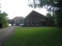 Village Hall, Sheldwich, Kent, UK.jpg